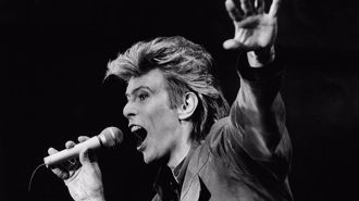 Bowie's estate releasing posthumous album for his 75th birthday