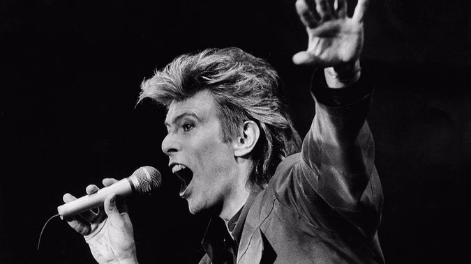 The late pop icon will be honoured on his 75th birthday with new releases. (Photo / Getty Images)