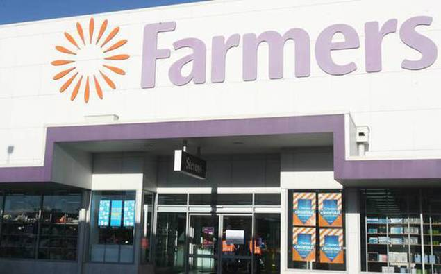 Farmers tells staff to return to work during L3 or be reduced to 80% pay