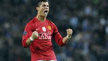 Cristiano Ronaldo makes sensational return to Manchester United