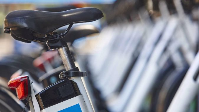 More than a million dollars' worth of bikes were stolen across New Zealand in the last 12 months. (Photo / File)