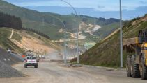Andrew Dickens: The chaos that is New Zealand's infrastructure