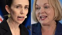 Labour, Ardern still ahead of National, Collins in latest political poll