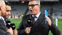 Kirwan questions Springboks' tactics honouring 'spirit of the game'