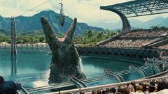 Jurassic World: Film Review