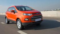 Motoring: Ford EcoSport