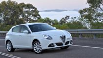 Motoring: Alfa Giulietta
