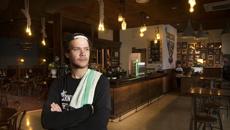 Shortage of skilled hospitality staff as Kiwis shun entry level jobs