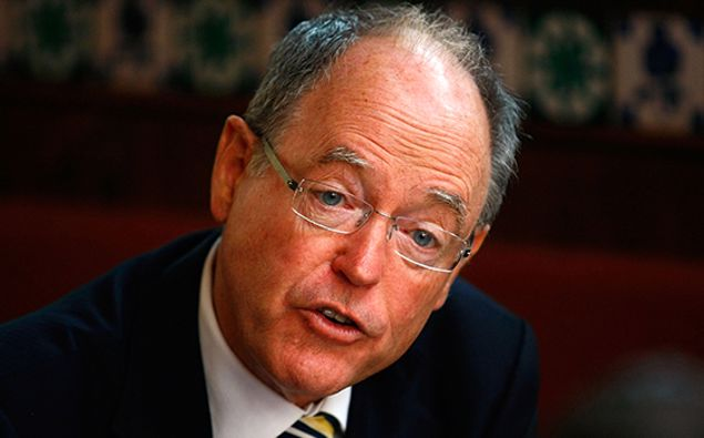 Former National and ACT Leader Don Brash. Photo / Getty