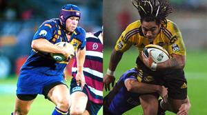 Golden Years: Highlanders and Hurricanes Best Years