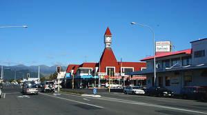 Top 10 Fastest Growing NZ Towns
