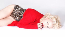 PHOTOS: Madonna's Rebel tranformations
