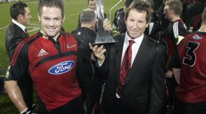 PHOTOS: Super Rugby winners across the years