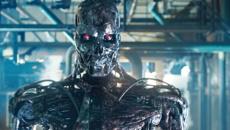 Darren Bevan: Terminator, Ted 2