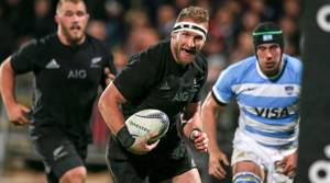 10 Talking Points: All Blacks vs Argentina