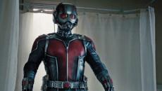 Darren Bevan: Ant-Man, Paper Towns
