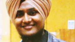 Charanpreet Dhaliwal was found dead in 2011 on his first shift patrolling a west Auckland building site (Photo / Supplied)
