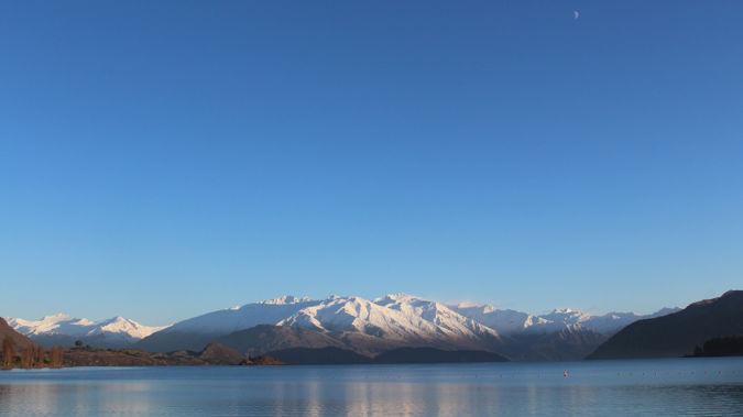 Lake Wanaka. (Photo / File)