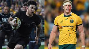 Best and Worst: Wallabies vs All Blacks