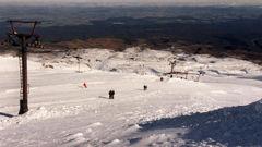 Turoa ski field (Getty Images)