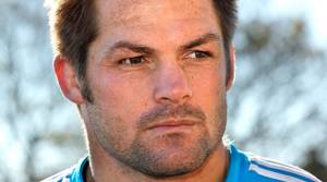 Richie McCaw: From Prodigy to King