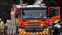 'Business as usual' for Hamilton school after suspicious blaze
