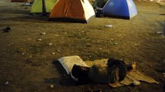 EU fears escalating migrant crisis