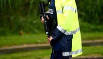 Police Tactical Response Model to improve officer safety rather than arming cops