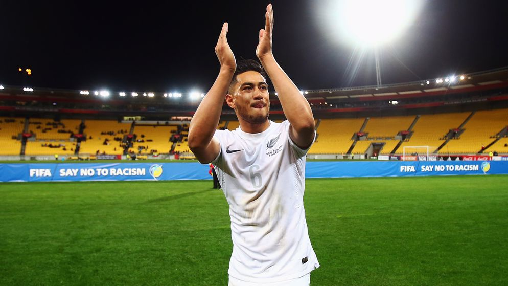 Bill Tuiloma - 20 - Football: Tuiloma was the first NZer to play in the top French division, and captained the Junior All Whites. Huge potential to carve out a long career in the Senior team.