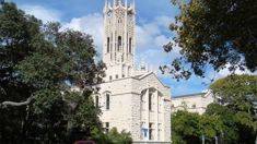 Auckland University ranked best in country