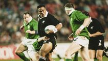Opening Salvos: How the All Blacks start World Cups