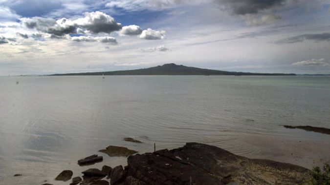 Rangitoto Island (Getty Images)