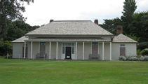 Kiwis to pay to visit Waitangi Treaty grounds