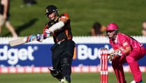 International Impact: Effective imports in NZ T20s