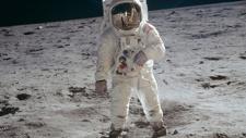 PHOTOS: Thousands of Apollo astronaut photos land online