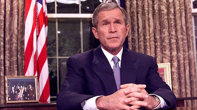 george bush essay Upcoming events enjoy a variety of events hosted by the george hw bush center.