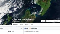 PHOTOS: Does New Zealand actually exist?