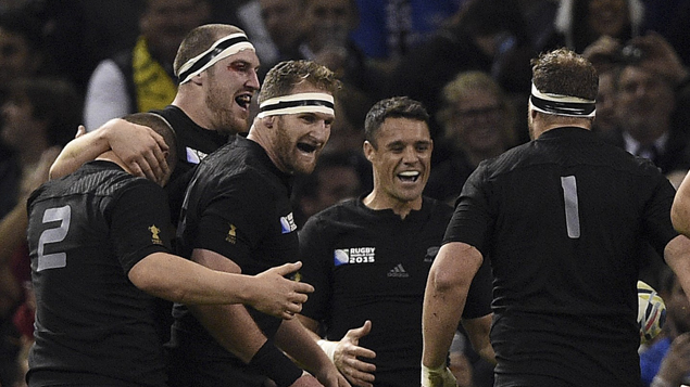 Kevin Milne: Rugby mad or not, have fun