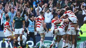 PHOTOS: The biggest stories of RWC2015