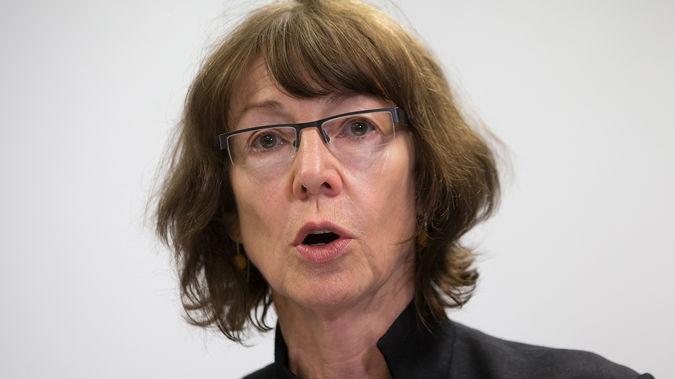 Cheryl Gwyn (NZME.)