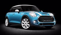 Motoring: Mini five-door