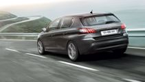 Motoring: New Peugeot 308 hatch and wagon