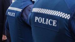 Panic over 'suspicious package' in Wellington CBD