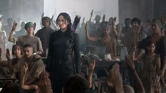 The Hunger Games: More than a Hollywood blockbuster