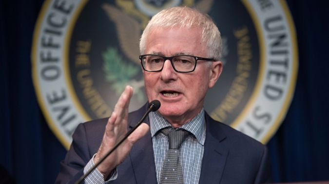 Climate Change Minister Tim Groser (Getty Images)