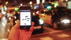 Regulations possible for Uber