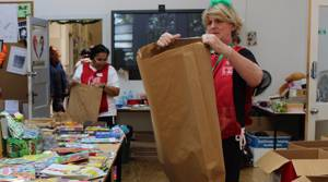 PHOTOS: Auckland City Mission getting on with giving