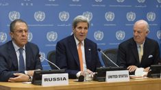 Rachel Smalley: Immediate action needed with Syrian Peace Plan