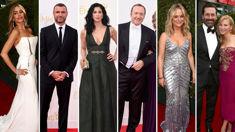 PHOTOS: 2014 Emmy Awards Red Carpet
