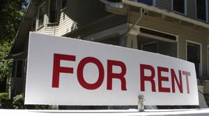 Top tips for making a rental application